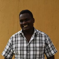 Simon | Uganda Team | Morning Star Foundation Staff | Meet The Team | Morning Star Foundation